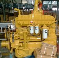 Двигатель NT855-C360S10