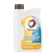 Антифриз TOTAL COOLELF PLUS-37C зеленый